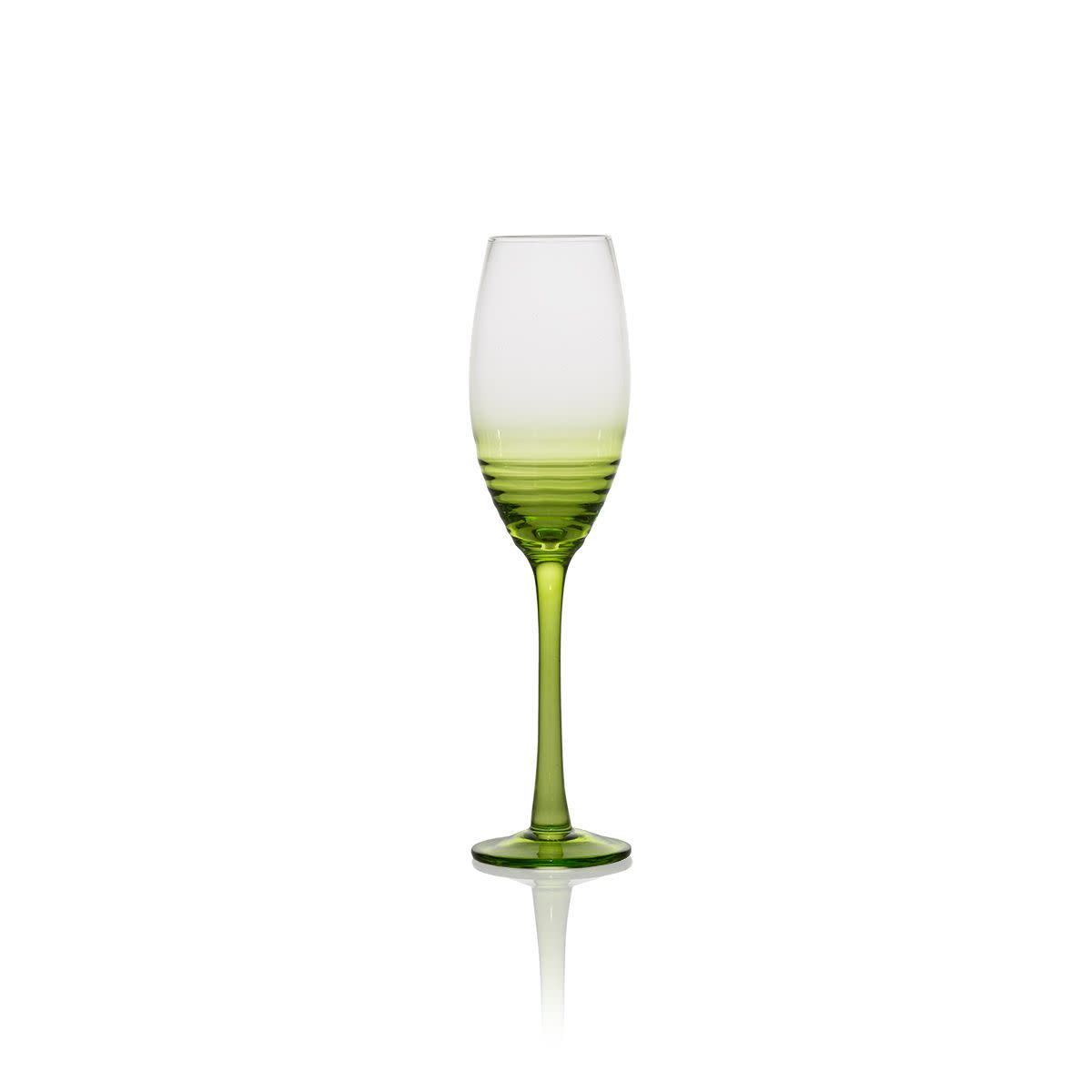 Sektglas-Set, 4-tlg., Glas (Impressionen)
