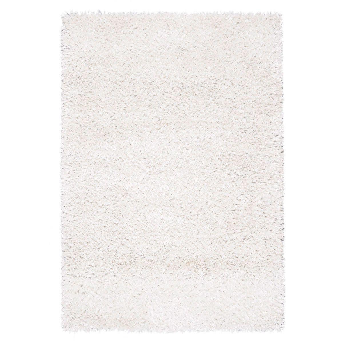 Shaggy-Teppich, Flauschige Oberfläche (Impressionen)