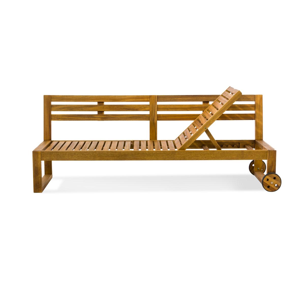 GartenmObel Holz Verstellbar ~   Holz 123cm Sitzbank 2 Sitzer Bank Gartenmöbel Holz on Pinterest
