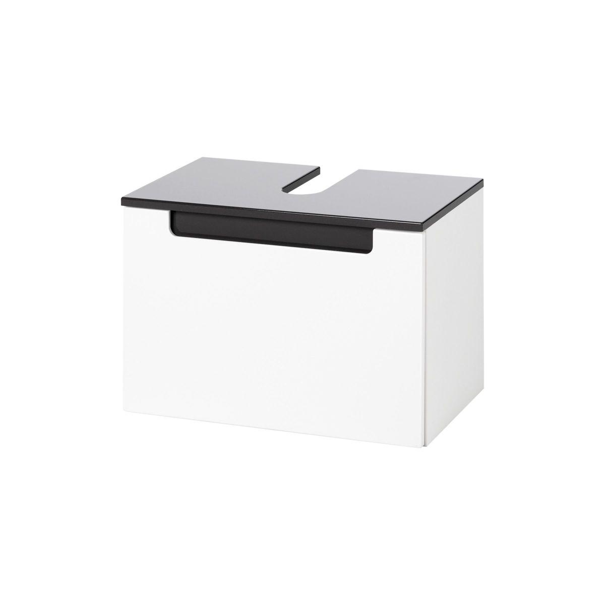 Waschbeckenunterschrank Schubladen: Waschbecken unterschrank 105 ... | {Waschbeckenunterschrank stehend grau 33}