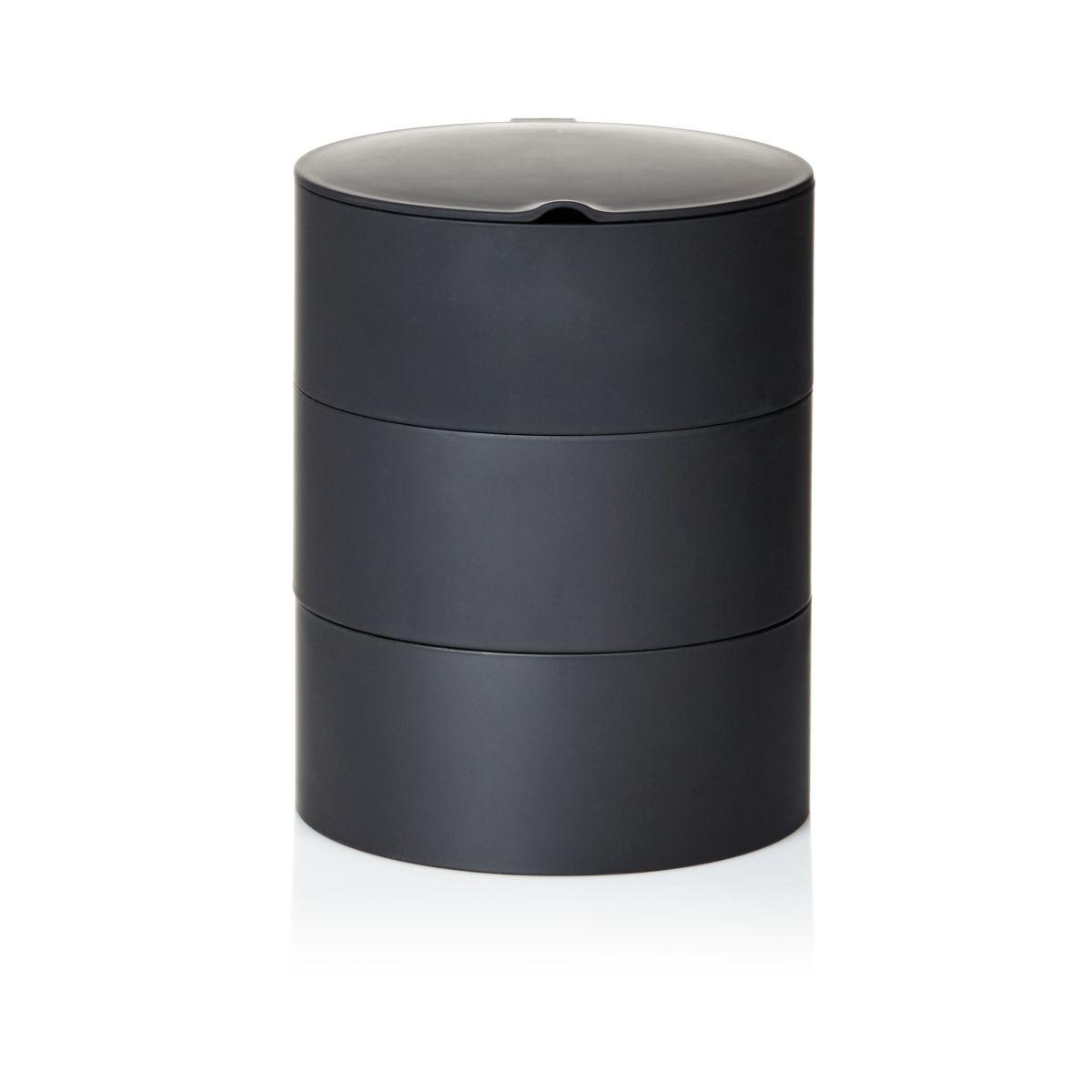 Schmuckbox, matt lackiert