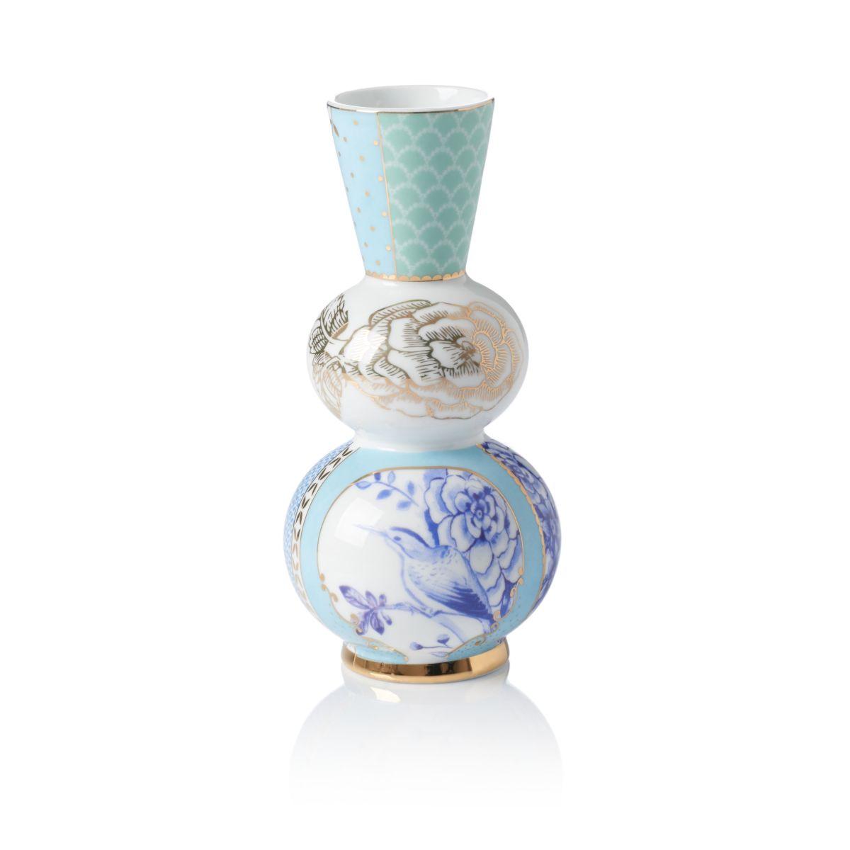 Vase, Porzellan