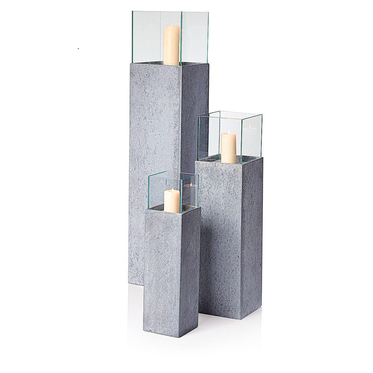 dekoration garten laessig wohnen. Black Bedroom Furniture Sets. Home Design Ideas