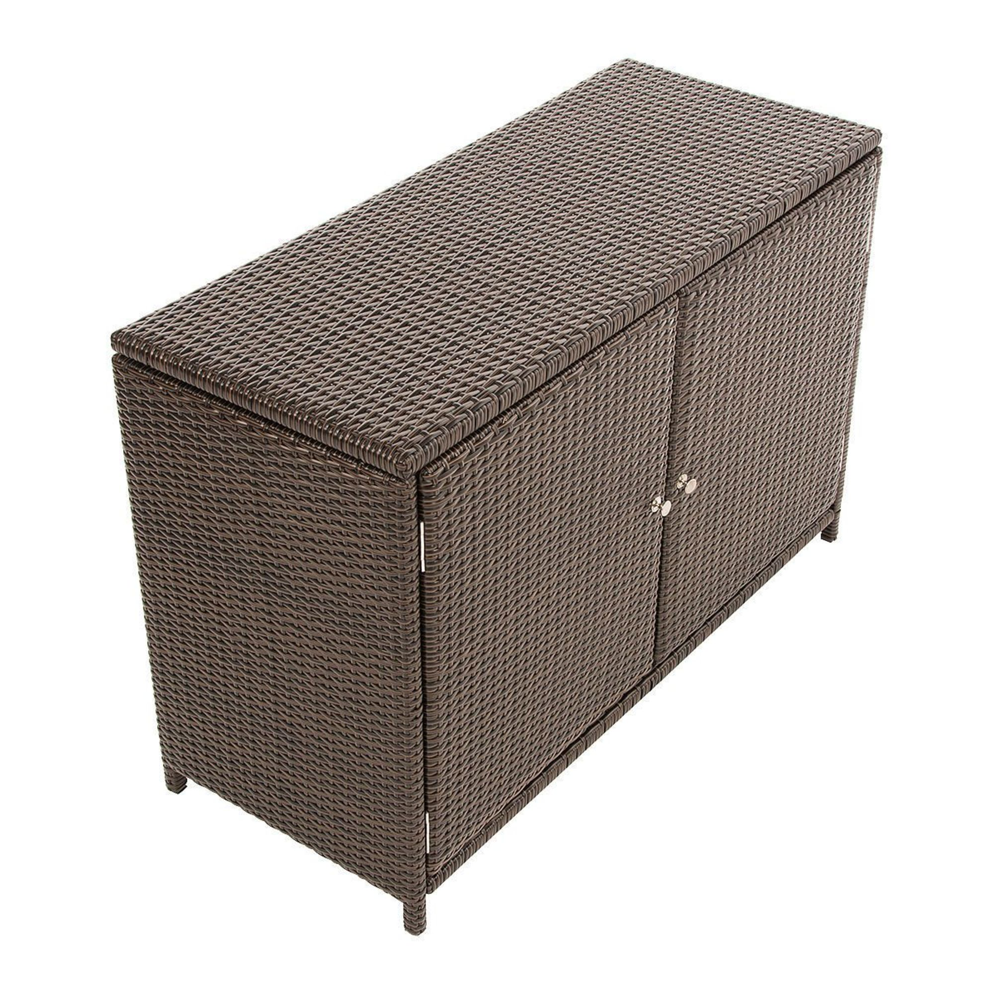 rattan schrank outdoor ag48 hitoiro. Black Bedroom Furniture Sets. Home Design Ideas