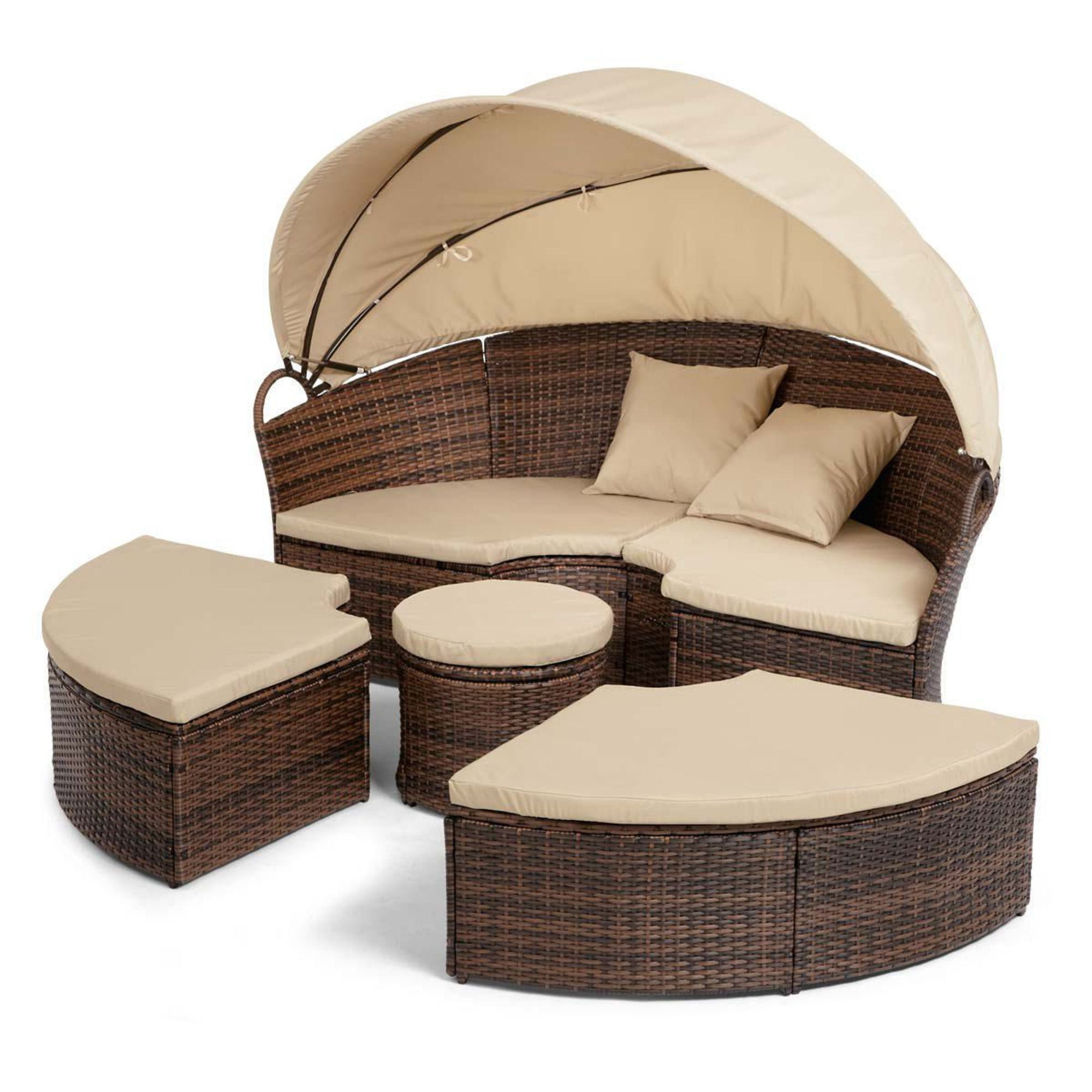 sonneninsel rattan grau poly rattan lounge grau neuesten design kollektionen f r die familien. Black Bedroom Furniture Sets. Home Design Ideas
