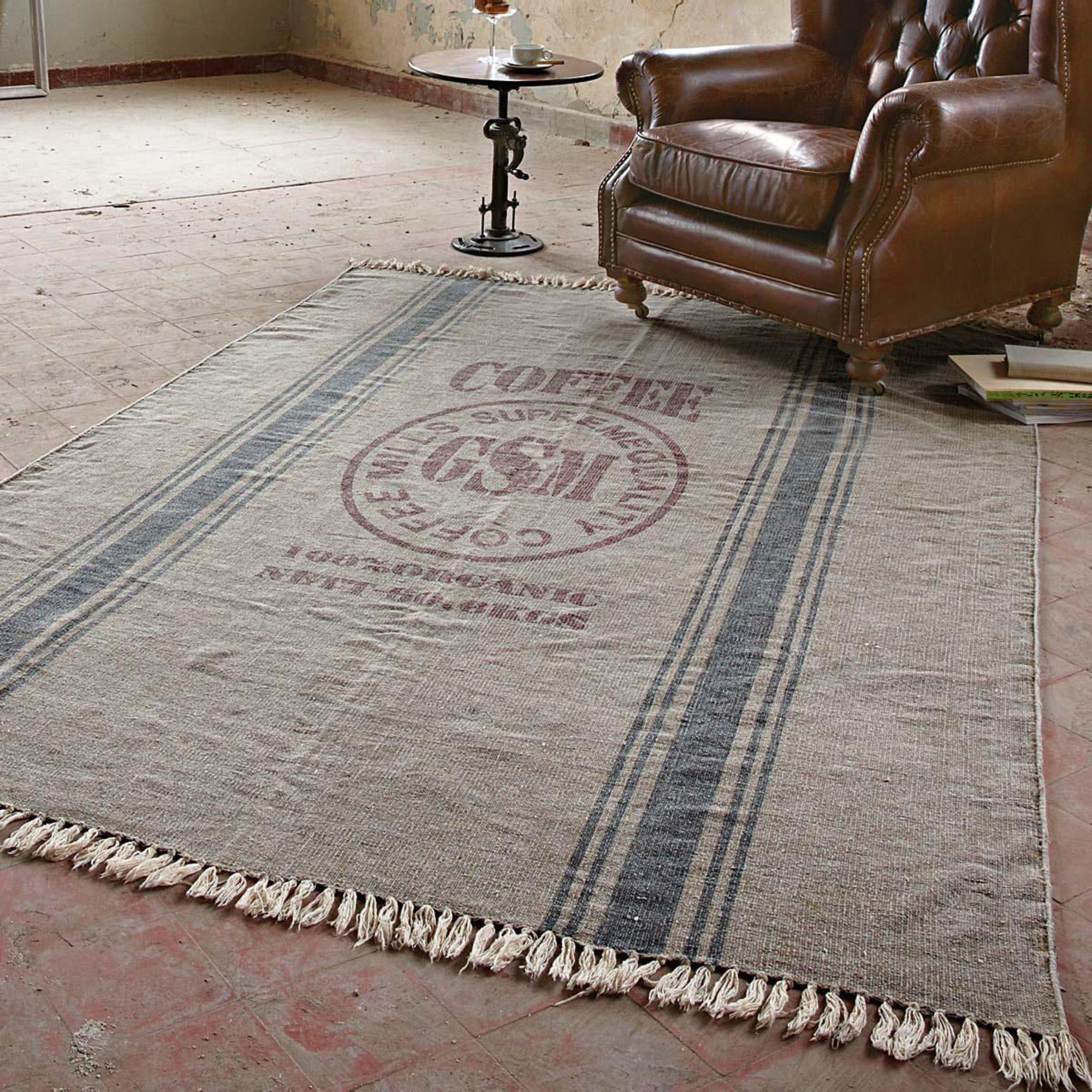 Teppiche Für Die Küche: Steel Zuschnitt