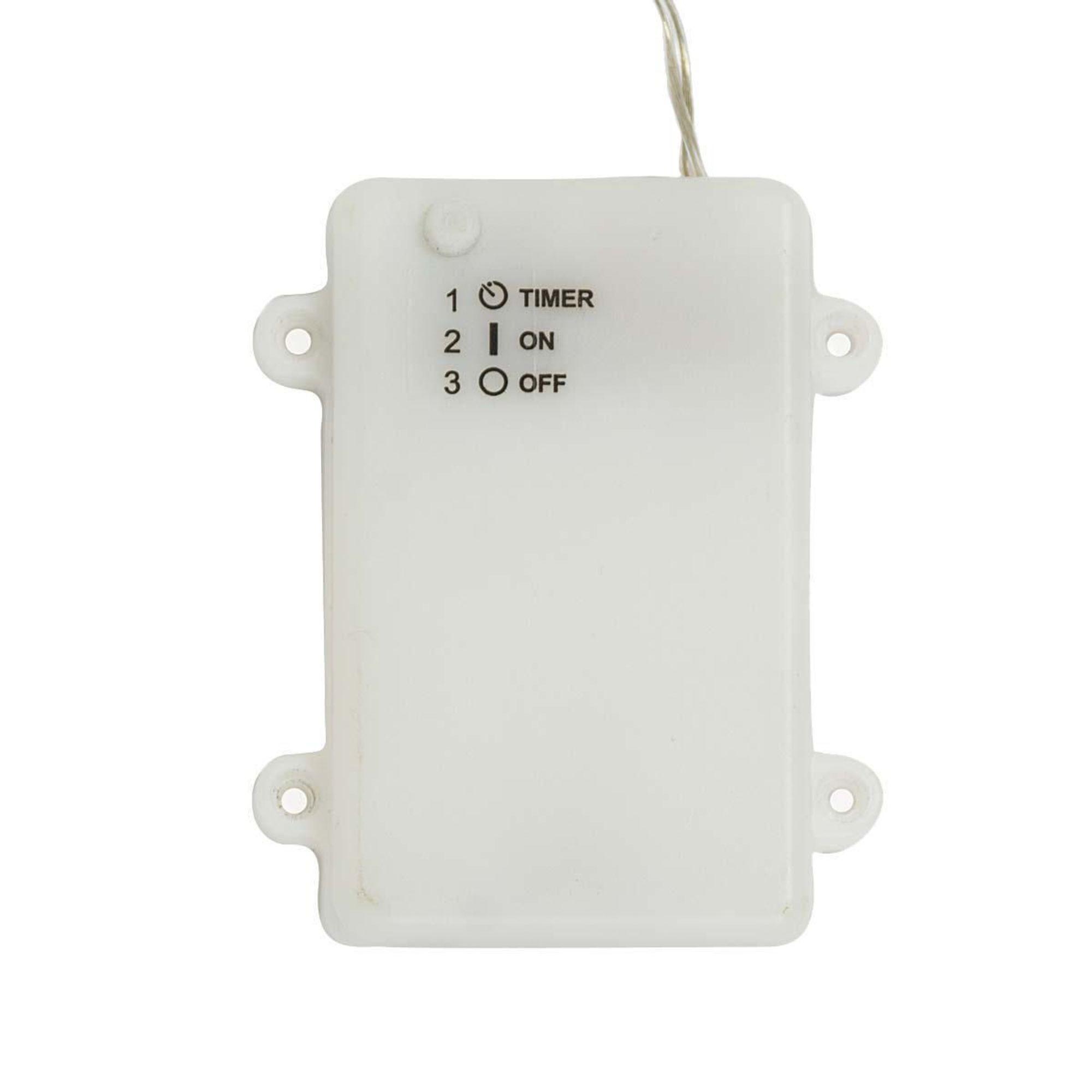 led-lichterkette-mit-zeitschaltuhr Wunderschöne Lichterkette Mit Batterie Und Zeitschaltuhr Dekorationen