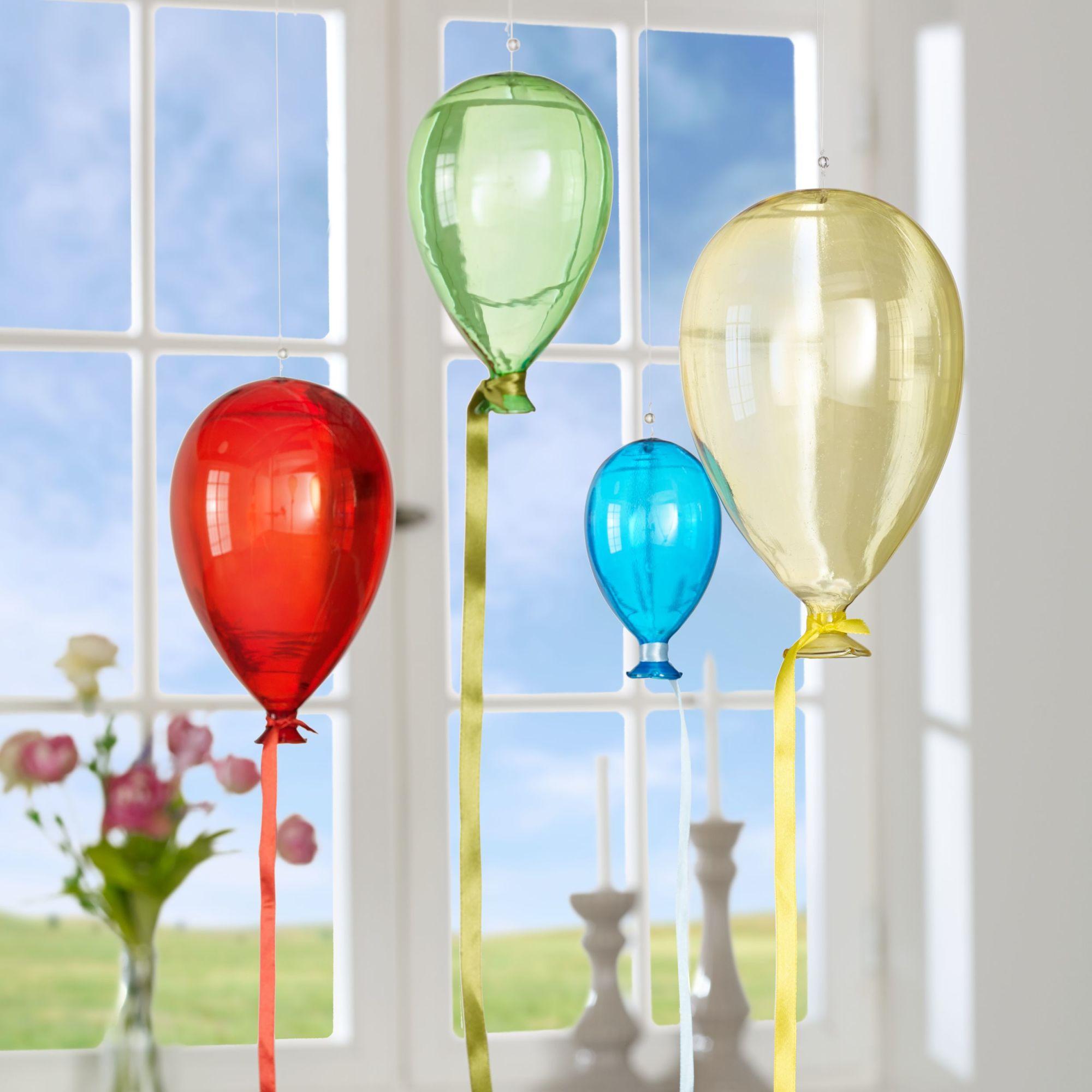 Luftballon Deko ~ Hausdesigns.co
