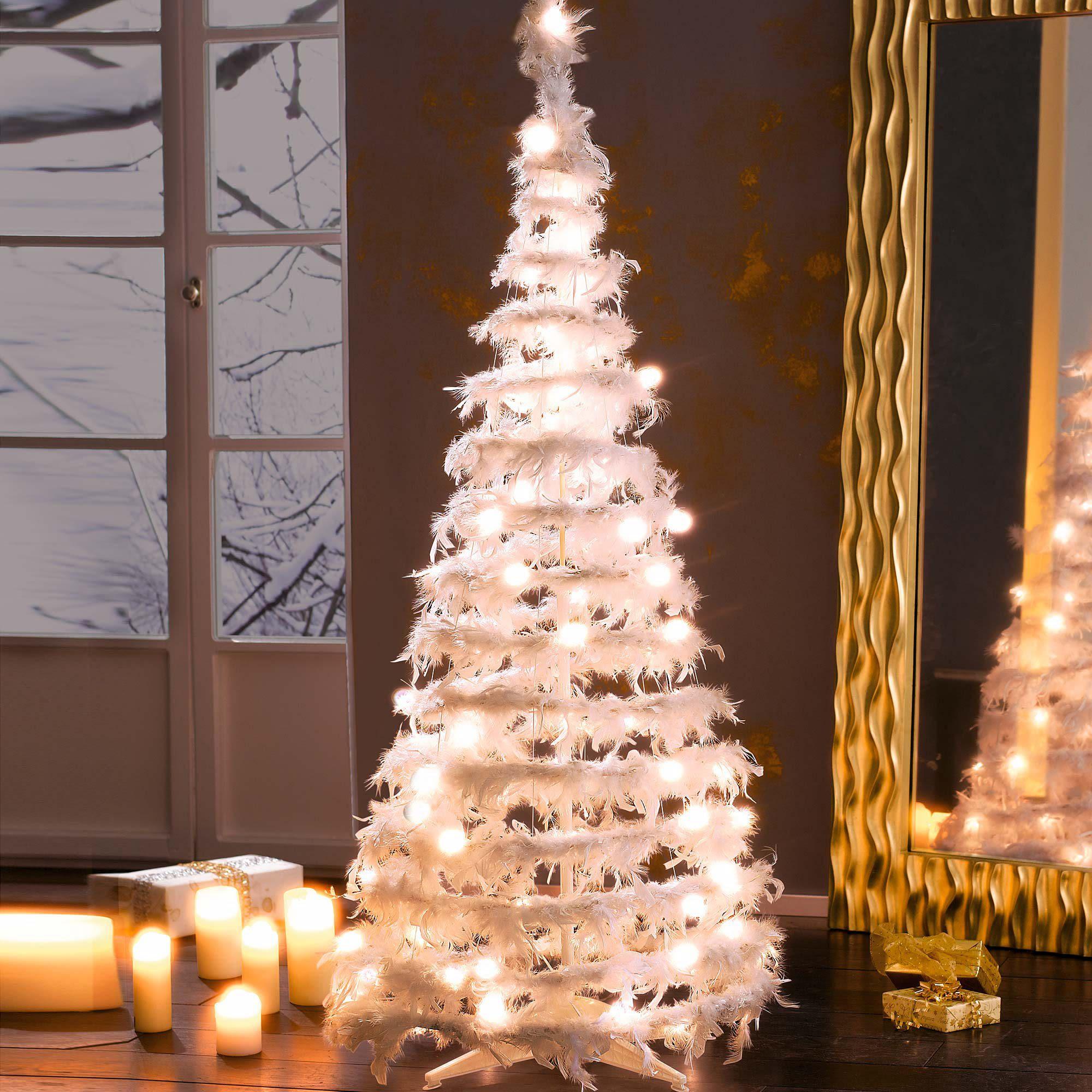 feder weihnachtsbaum my blog. Black Bedroom Furniture Sets. Home Design Ideas