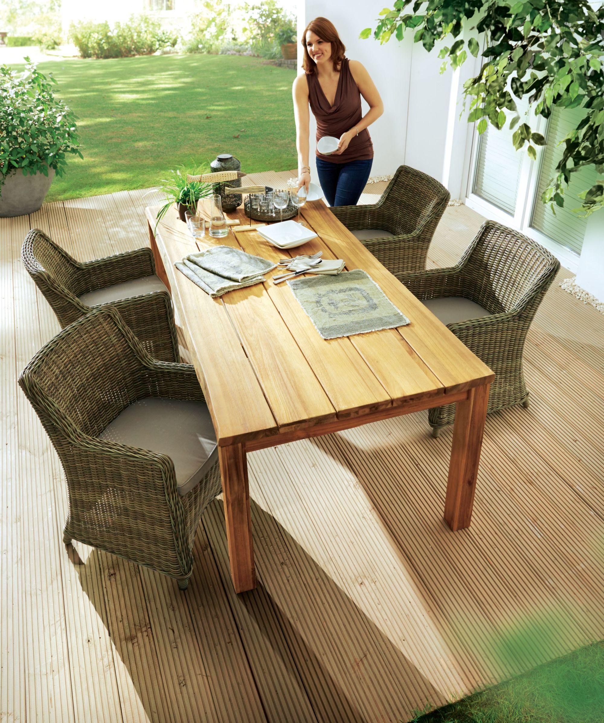 Gartentisch rechteckig holz affordable cheap gartentisch klappbar gartentisch stahl klappbar - Lidl gartentisch ...