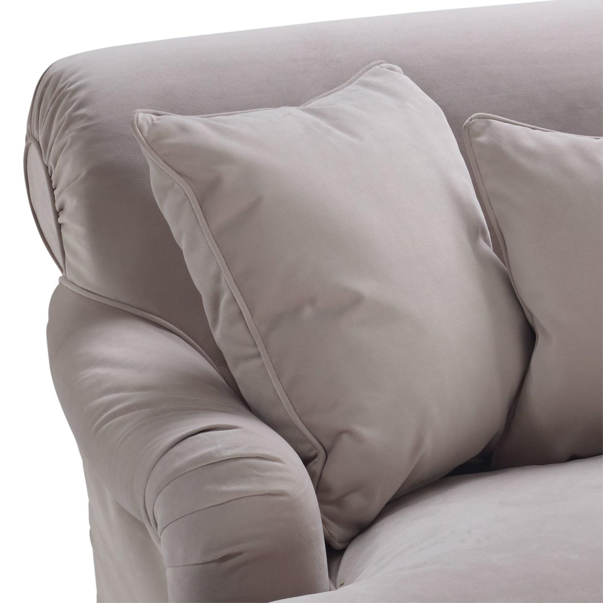 Sofa Nostalgie, Polyester