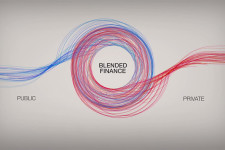 """Source: World Economic Forum - YouTube video """"Blended Finance 