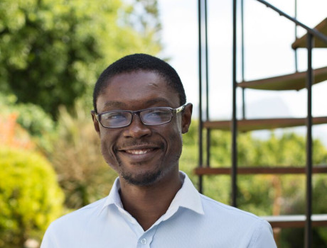 Dr Nkulumo Zinyengere is project manager and research lead at SouthSouthNorth, which manages Climate and Development Knowledge Network's (CDKN) Africa programme
