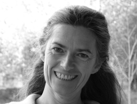 Betty Wampfler is Professor of Development Economics at Montpellier SupAgro and researcher in CIRAD's Markets, Organizations, Institutions and Stakeholder Strategies Joint Research Unit © P. Delamette
