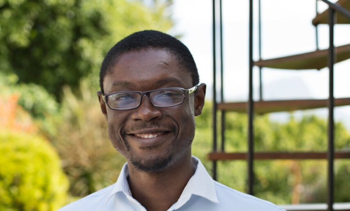Dr Nkulumo Zinyengere is project manager and research lead at SouthSouthNorth, which manages Climate and Development Knowledge Network's (CDKN) Africa programme © Nkulumo Zinyengere