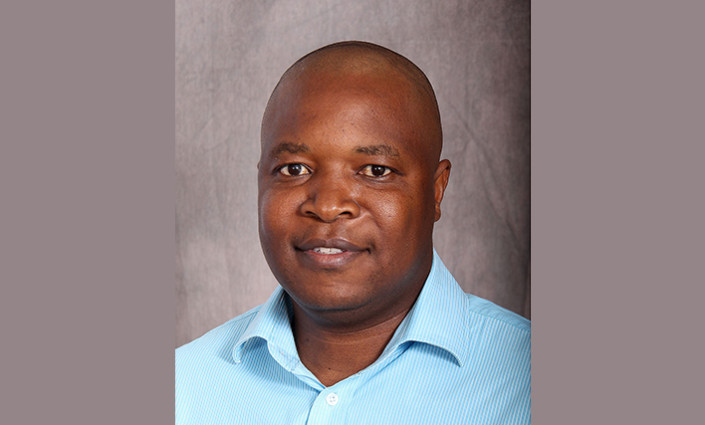 Dr Manyewu Mutamba © GENESIS Analytics, South Africa