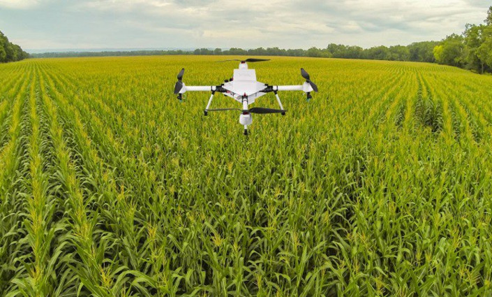 If transforming agriculture in Africa is the objective then technology is surely its catalyst.
