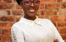 Kasope Ladipo-Ajai explains how the right marketing and branding is vital for a new business © Eniola Abumere Photography