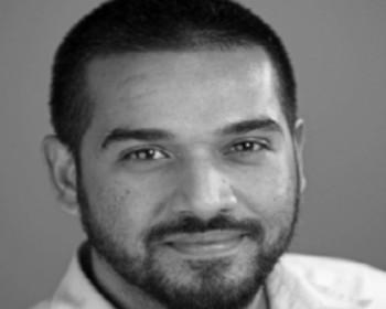Majid Mirza