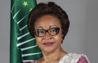 Josefa Sacko, AU Commissioner for Rural Economy and Agriculture, explains how she intends to implement Africa's agricultural transformation © African Union Commission
