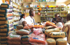 Smallholders in Africa face difficulties in accessing improved seeds of staple crops © Market Matters Inc.