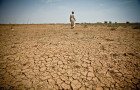 Sub-Saharan Africa's harshest drought in 35 years was caused by El Niño  and La Niña could result in intense rainfall and flooding © oxfam international