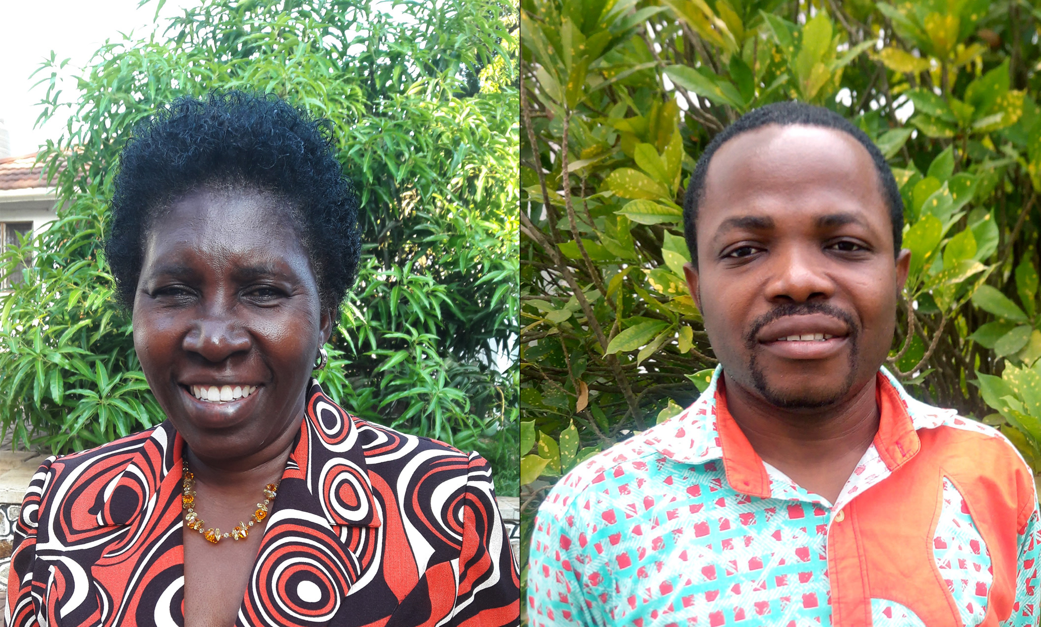 Aida Cuthbert Isinika and Fred Mawunyo Dzanku explore the issue of livelihood diversification for smallholder farmers © APRA