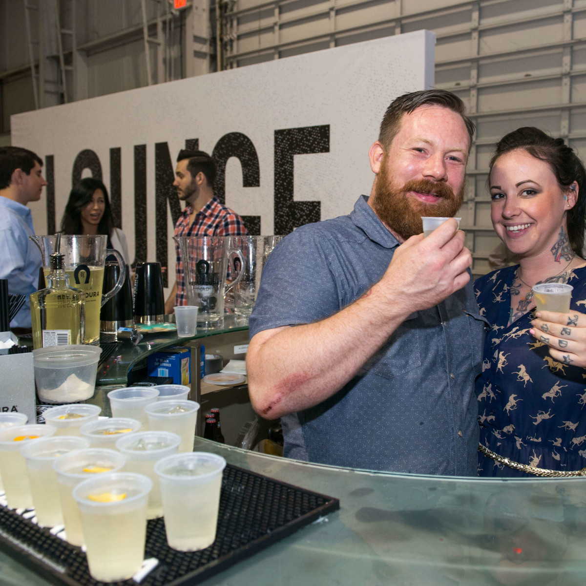 Houston, Tastemakers, May 2015, Alex Gregg, Leslie Ross