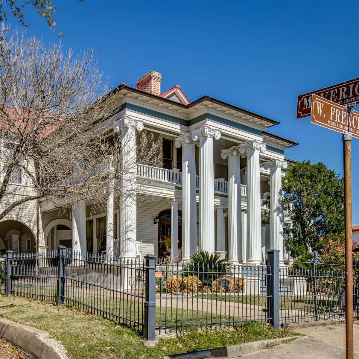 415 French Pl San Antonio house for sale