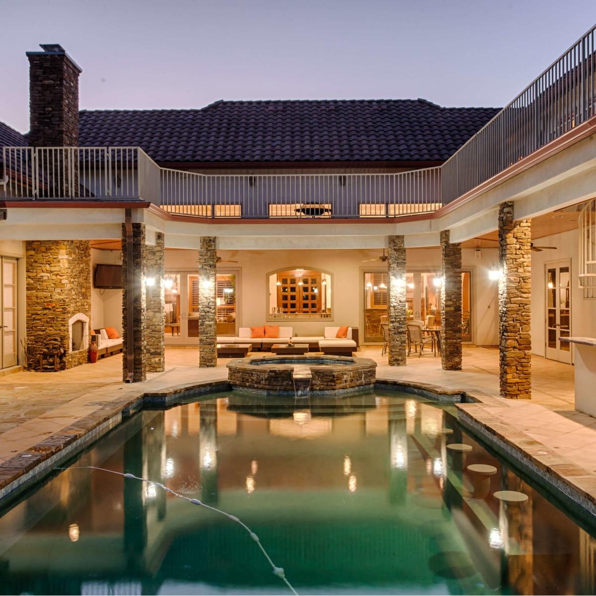 22334 Angostura San Antonio house for sale
