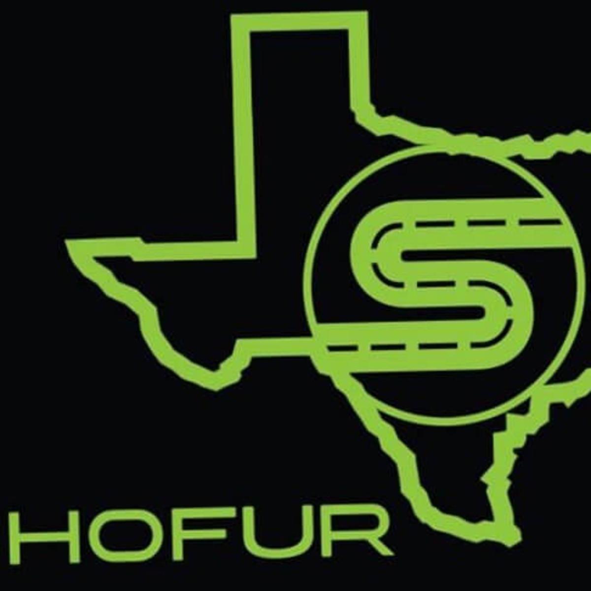 Shofur Texas logo