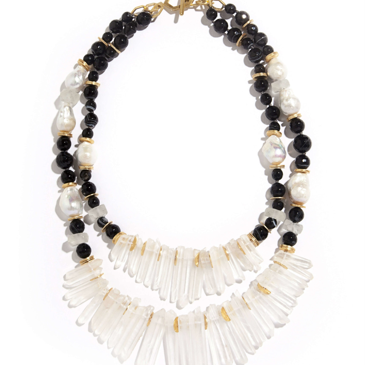 Akola Necklace