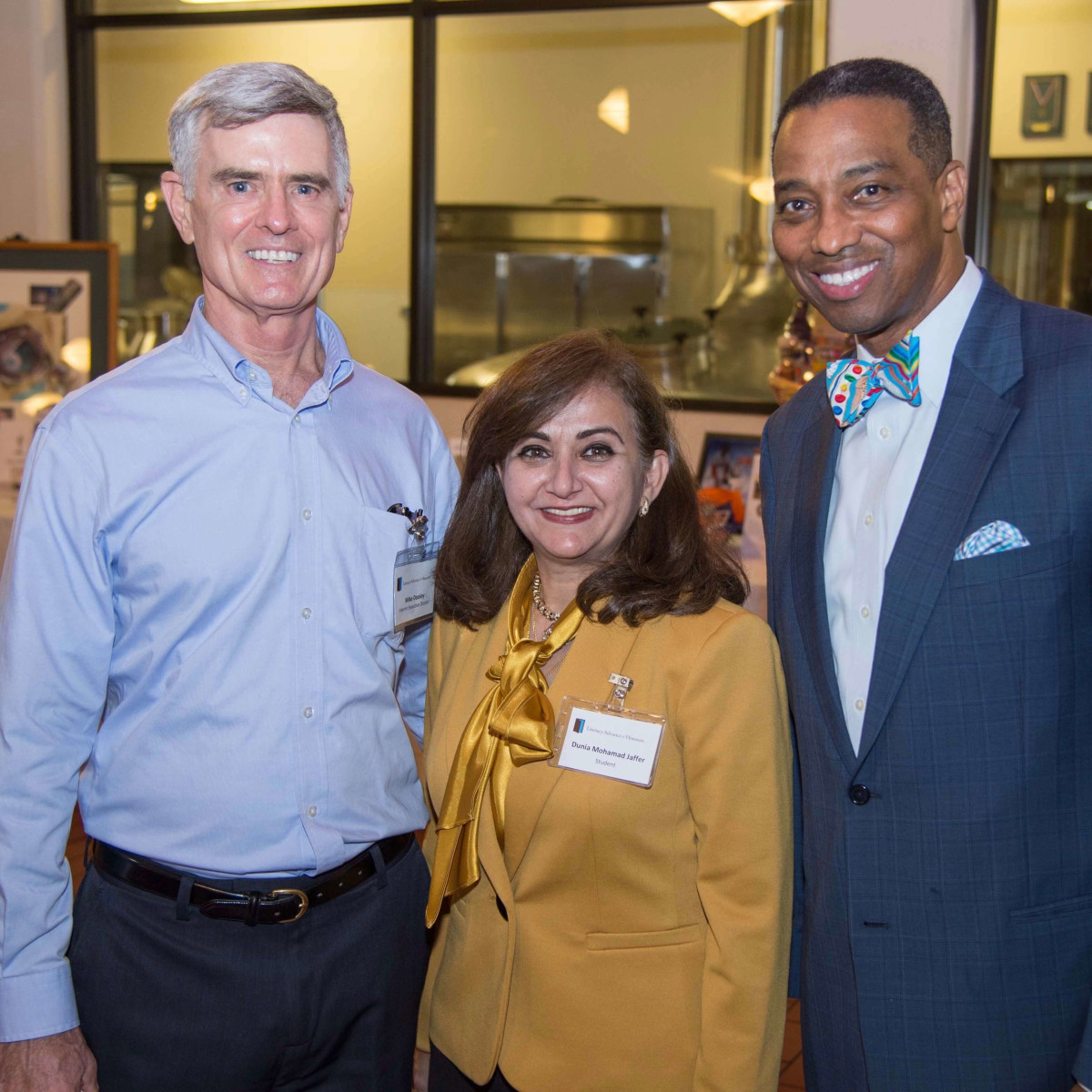 Scrabble in the City, Houston, 9/16, Mike Dooley, Dunia Mohamad Jaffer, Khambrel Marshall