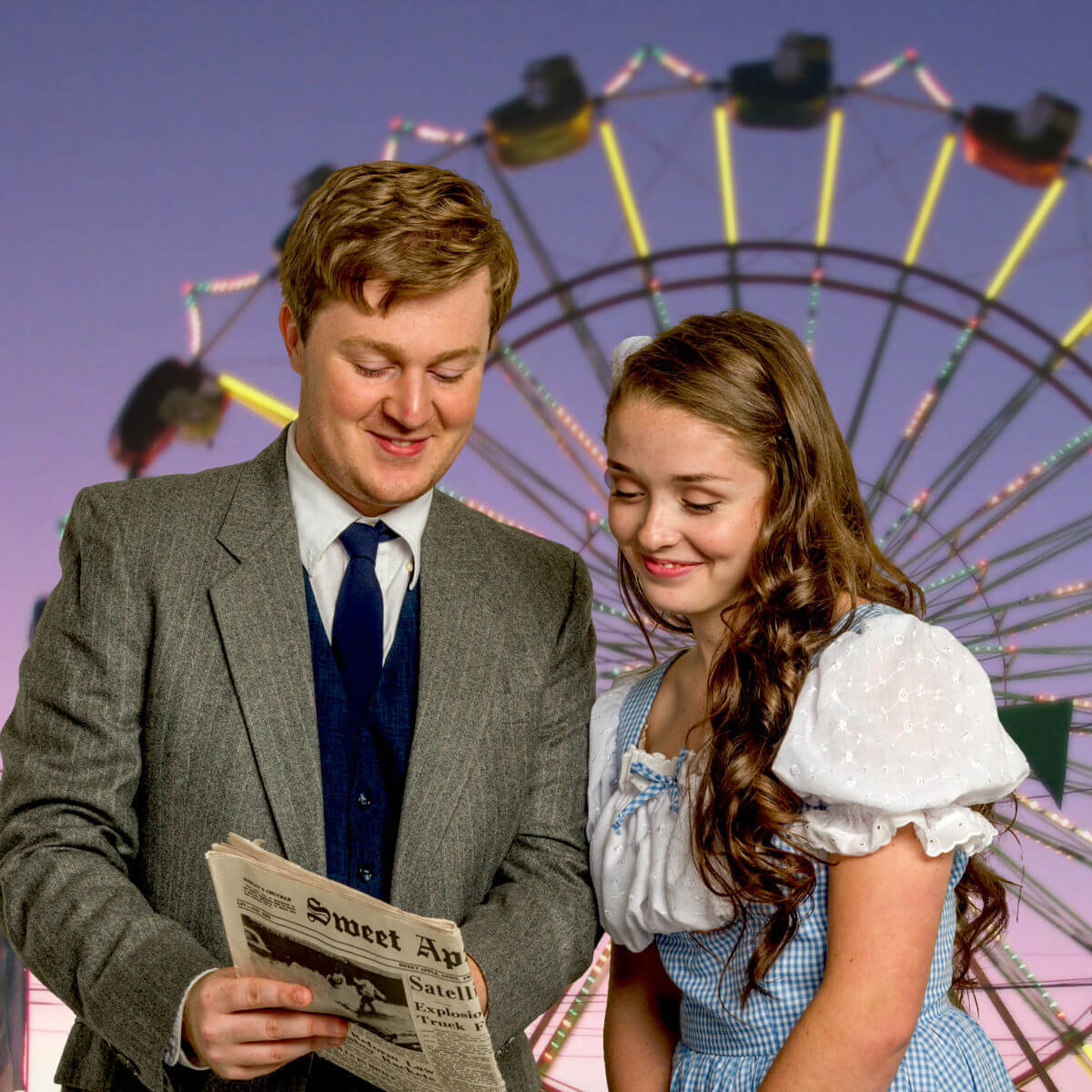 Artisan Center Theater presents State Fair