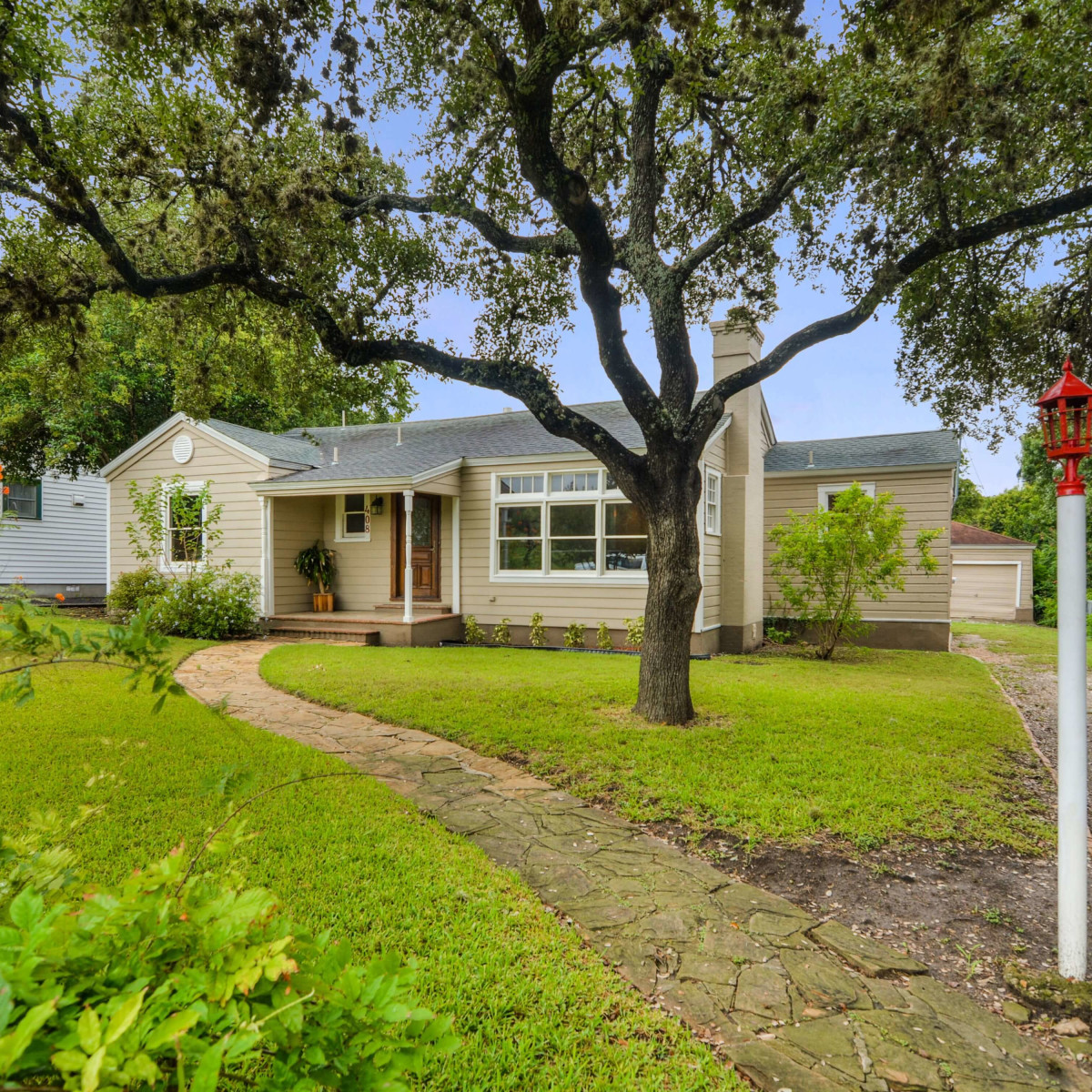 408 Funston San Antonio house for sale