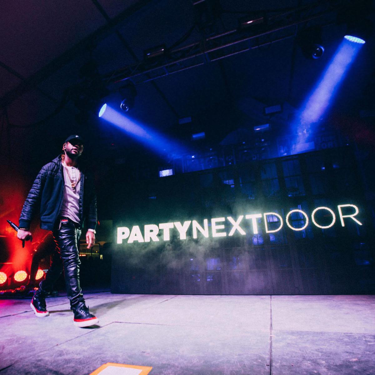 PartyNextDoor