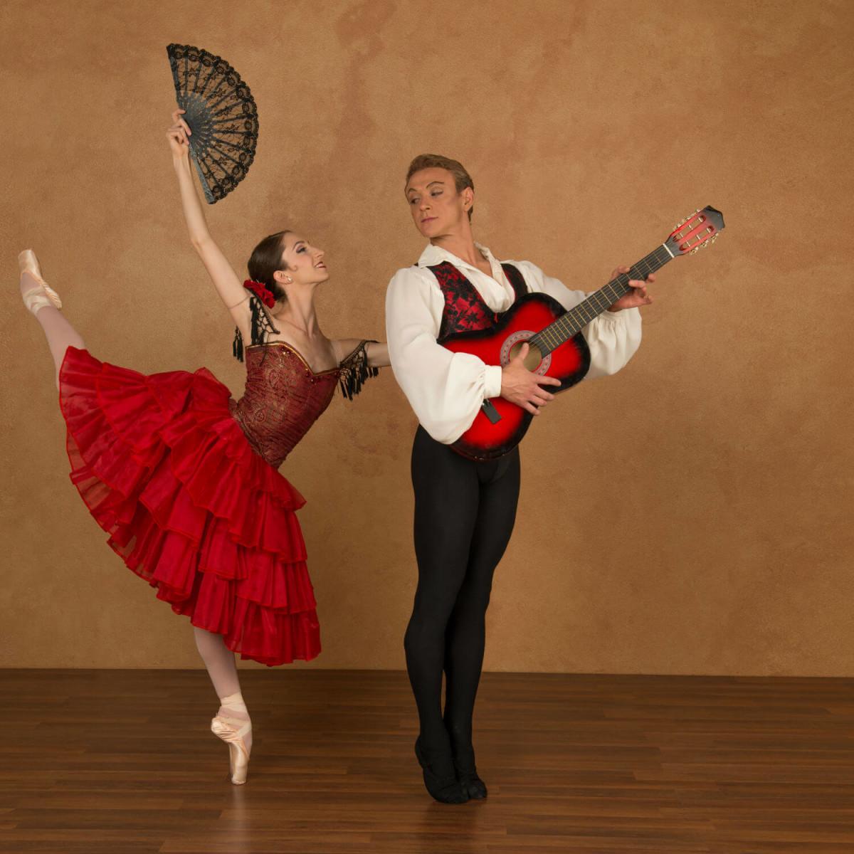 Ballet San Antonio presents Don Quixote
