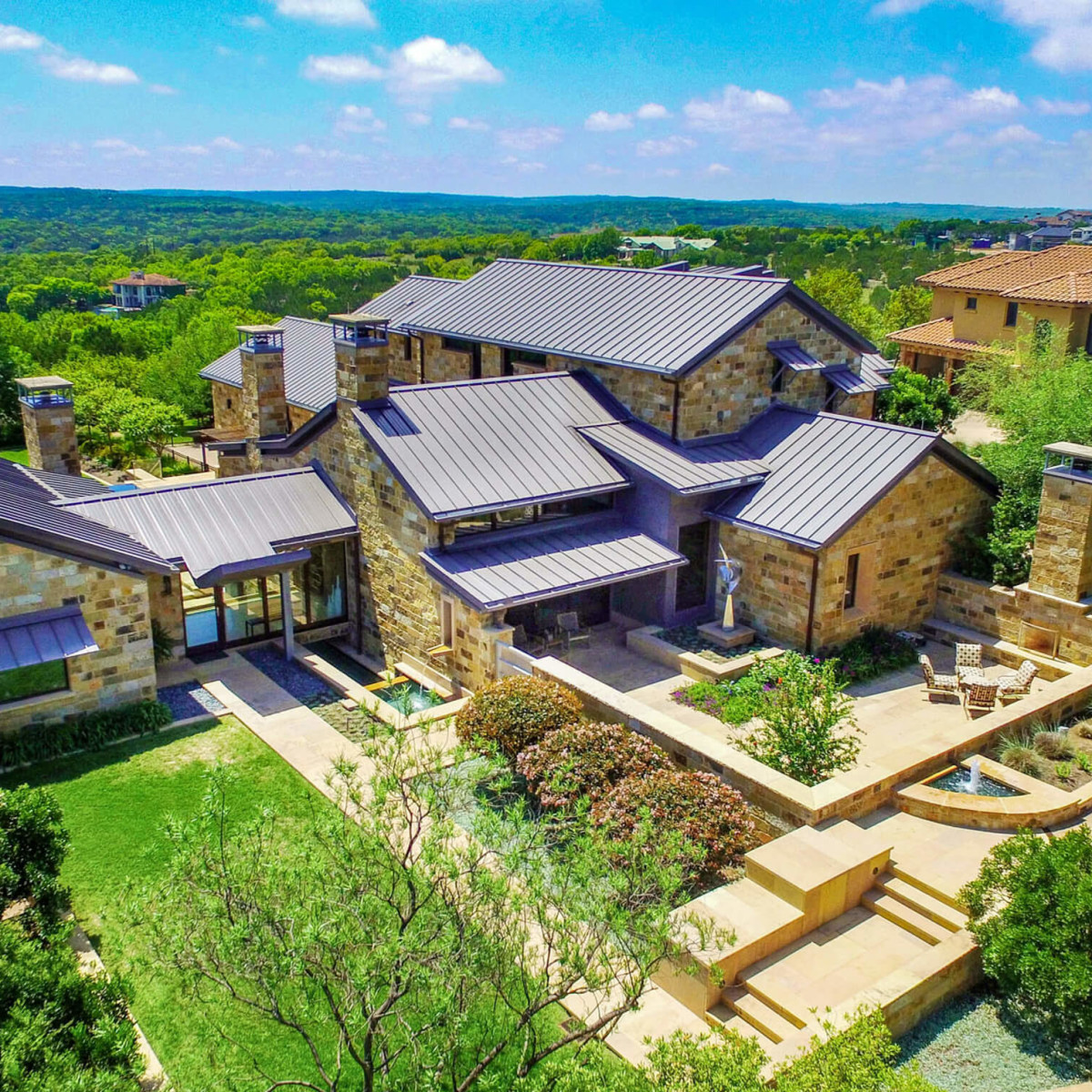 5221 Musket Cove Austin house for sale