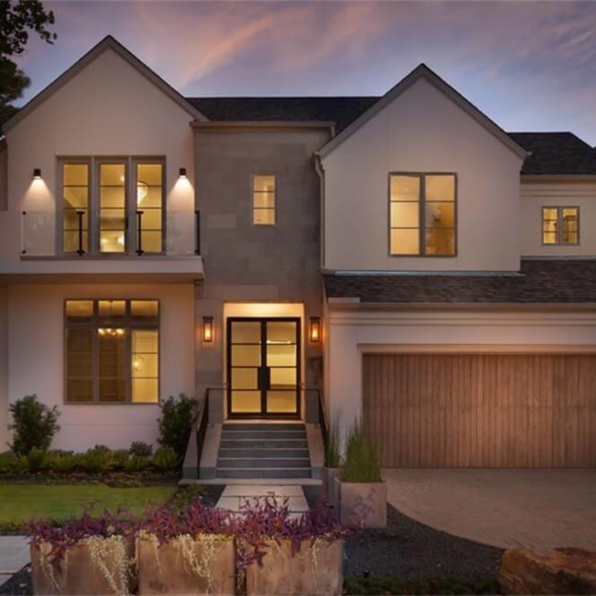 4931 Willow Bellaire new home showcase