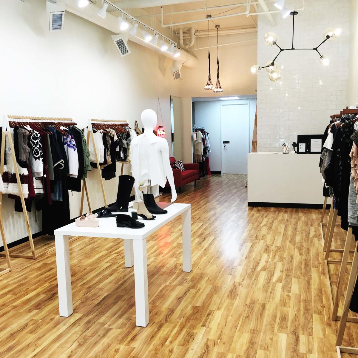 ShopSeptember at West Village in Dallas