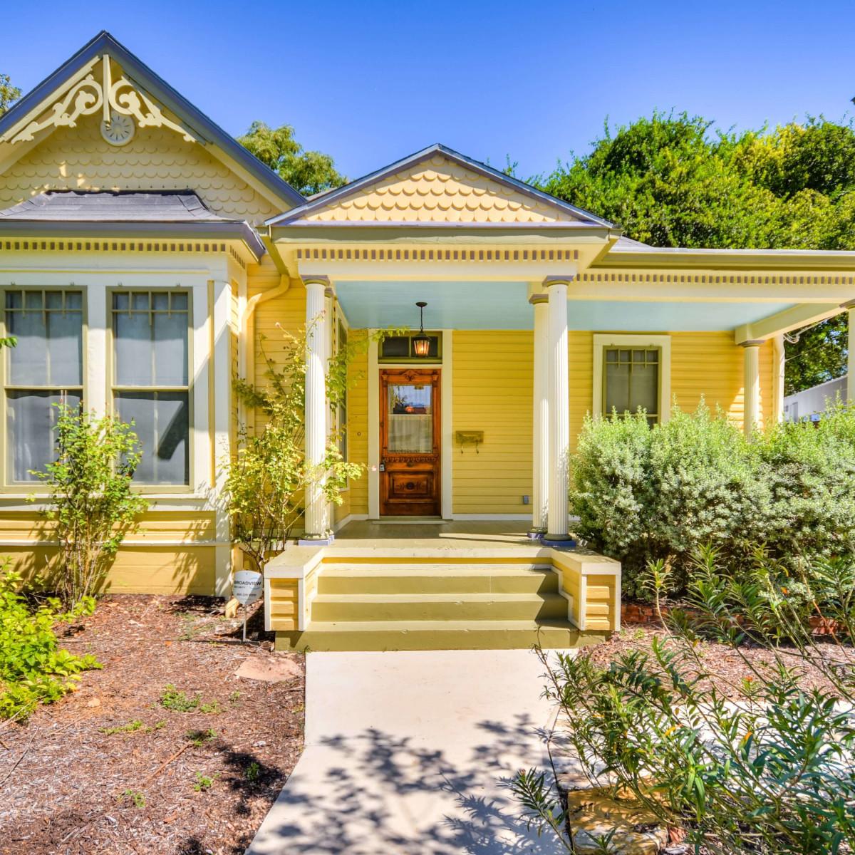422 Mission San Antonio house for sale