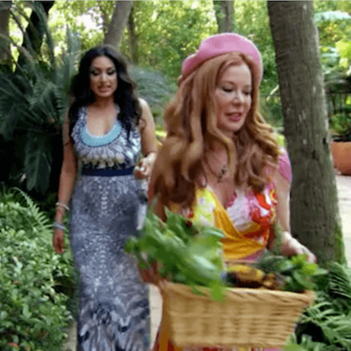 Married to Medicine Houston episode 4 recap Cindi Rose Monica gardening