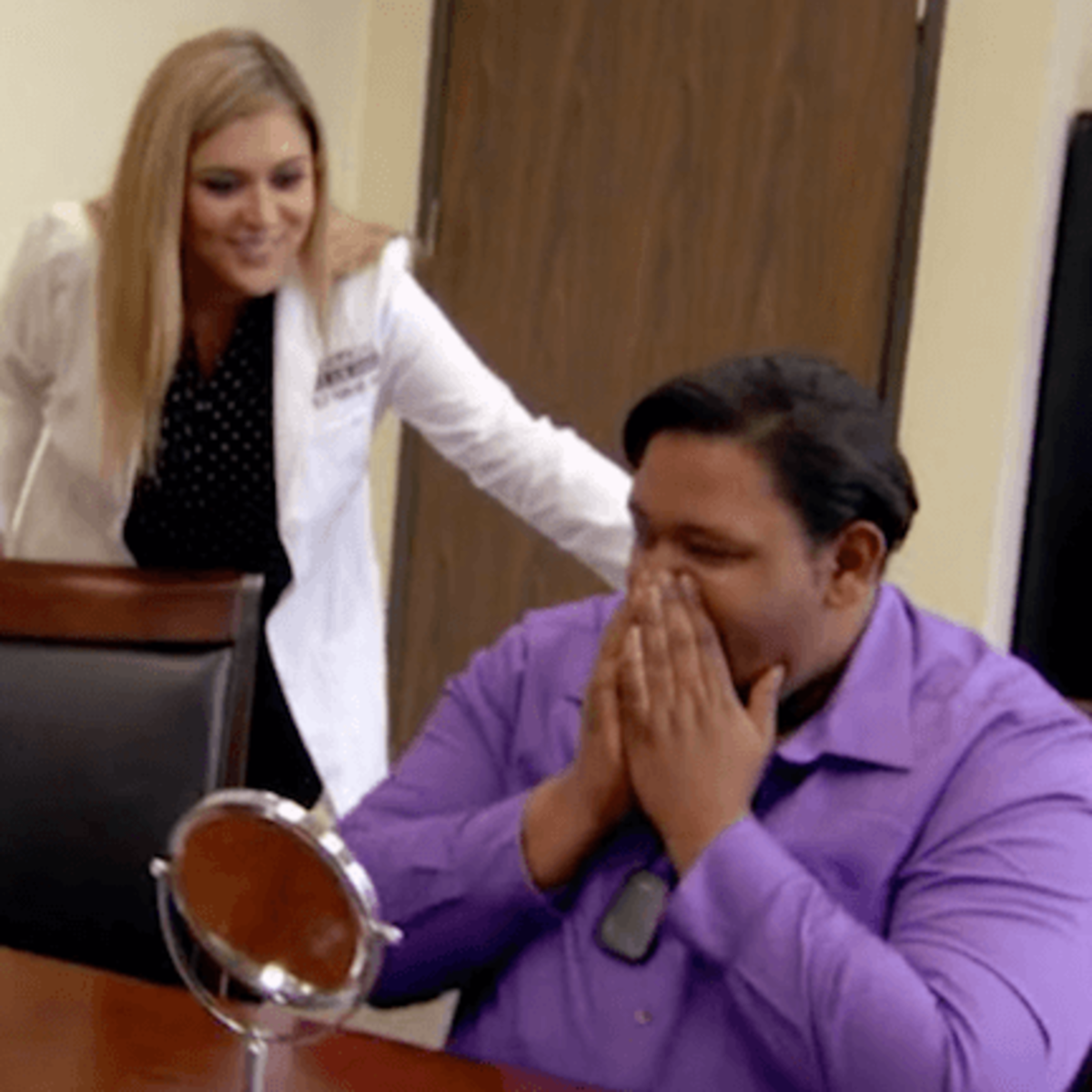 Married to Medicine Houston episode 4 recap Dr. Elly Pourasef audiologist
