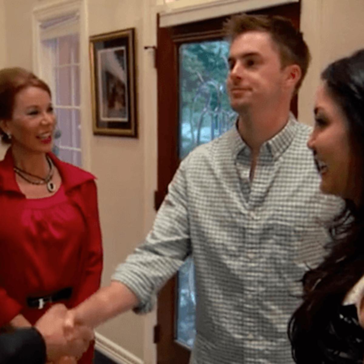 Married to Medicine Houston episode 5 Franklin Rose, Cindi Rose, Erika Sato, Derek