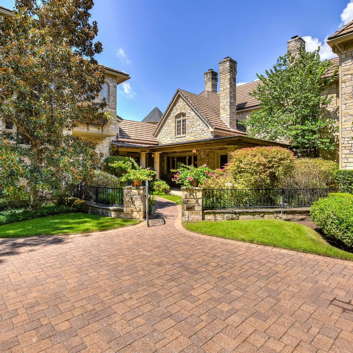1430 Rockcliff Rd Austin house for sale