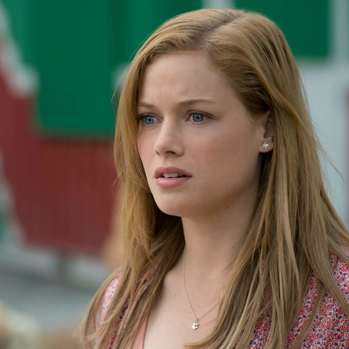 Jane Levy in Monster Trucks