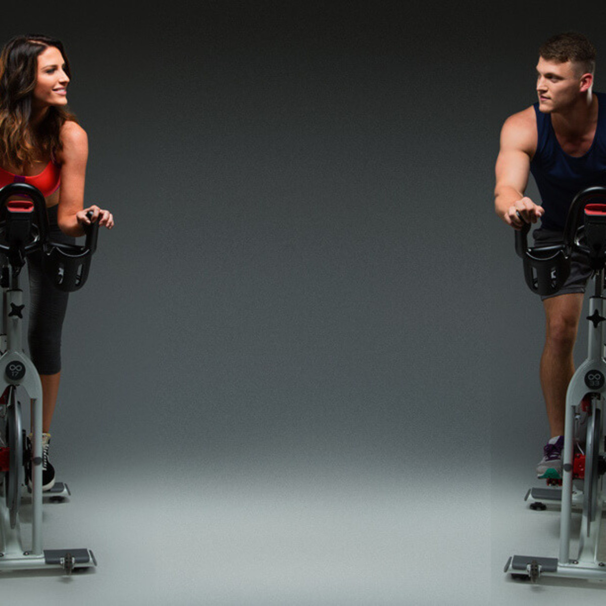 Houston, workout tips with Ryde instructor Morgan Bocca, Feb 2017, ryde river oaks spinning