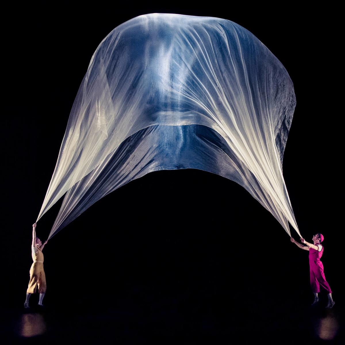 AT&T Performing Arts Center presents Air Play