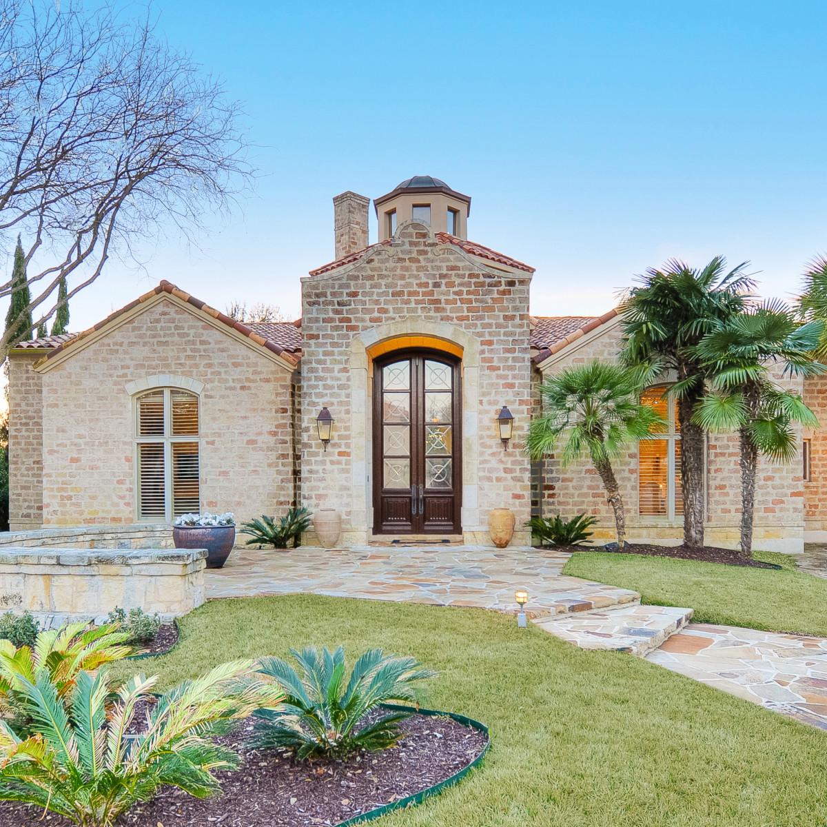 3 Belcourt Pl San Antonio house for sale