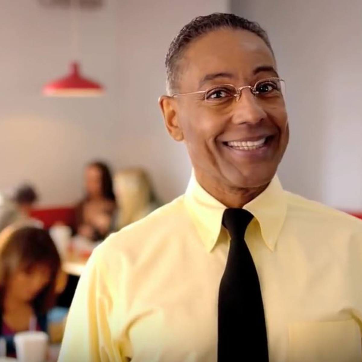 Los Pollos Hermanos commercial